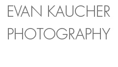 Evan Kaucher Photography